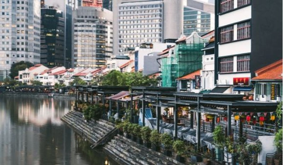 Các nước châu Á - TBD triển khai các gói kích thích kinh tế - ảnh 1