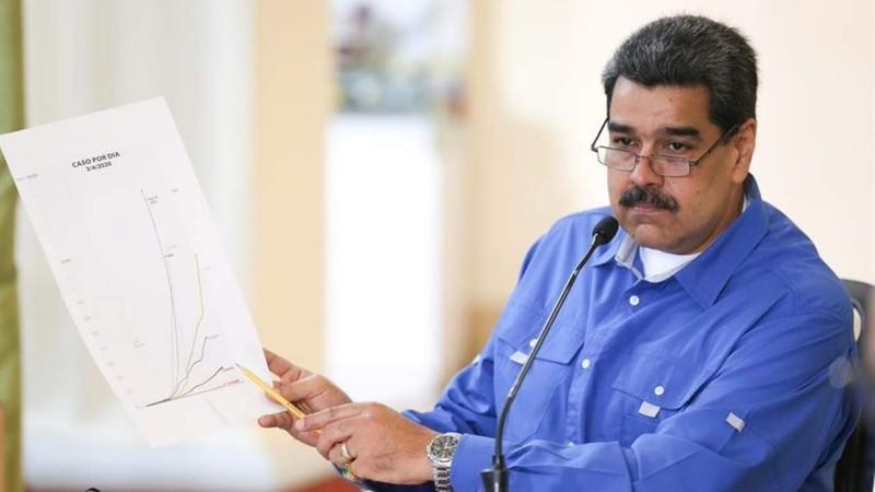 Venezuela nhận 90 tấn hàng viện trợ y tế của LHQ - ảnh 2