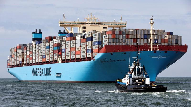 Chuyên gia: 'Mỹ nên cho tàu tư nhân bắt tàu Trung Quốc' - ảnh 1