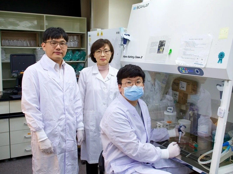 Tín hiệu mới trong cuộc đua vaccine COVID-19 ở Hàn Quốc - ảnh 1