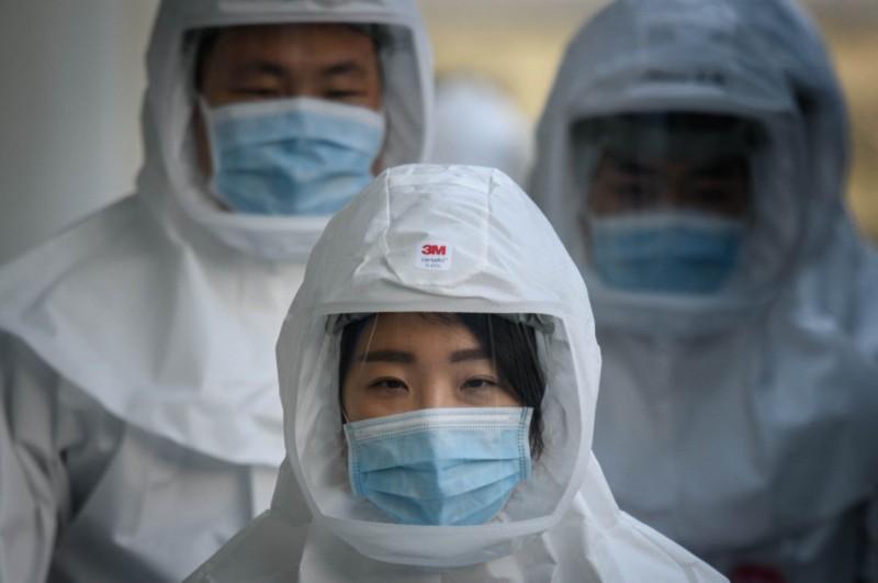WHO điều tra vụ nhiều bệnh nhân Hàn Quốc 'tái nhiễm' COVID-19 - ảnh 1