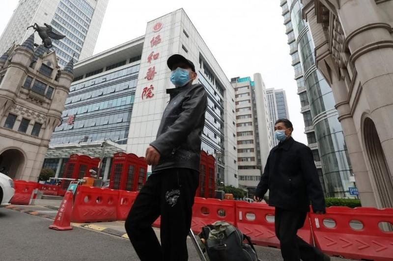Trung Quốc chưa an toàn khi COVID-19 còn lây lan trên thế giới - ảnh 3
