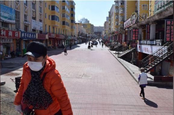 COVID-19 Trung Quốc: Số ca nhiễm mới cao nhất 6 tuần qua - ảnh 2