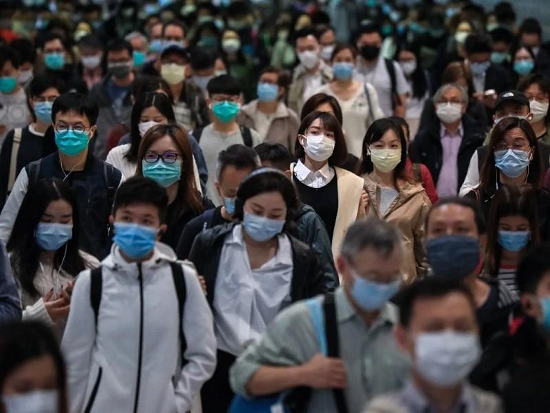 Vũ Hán dỡ phong tỏa, Hong Kong lo làn sóng lây nhiễm thứ ba - ảnh 1