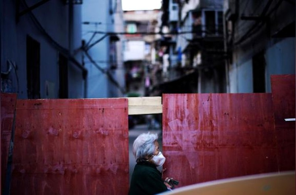 COVID-19 Trung Quốc: Số ca nhiễm mới cao nhất 6 tuần qua - ảnh 1