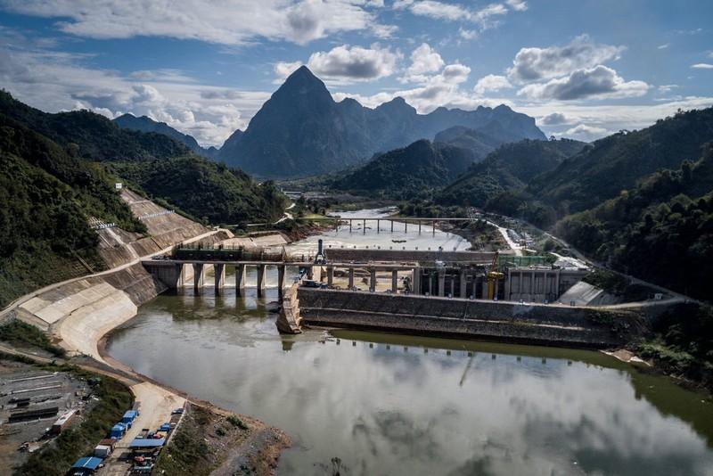 Trung Quốc giữ nước sông Mekong, các nước hạ nguồn hạn nặng - ảnh 2