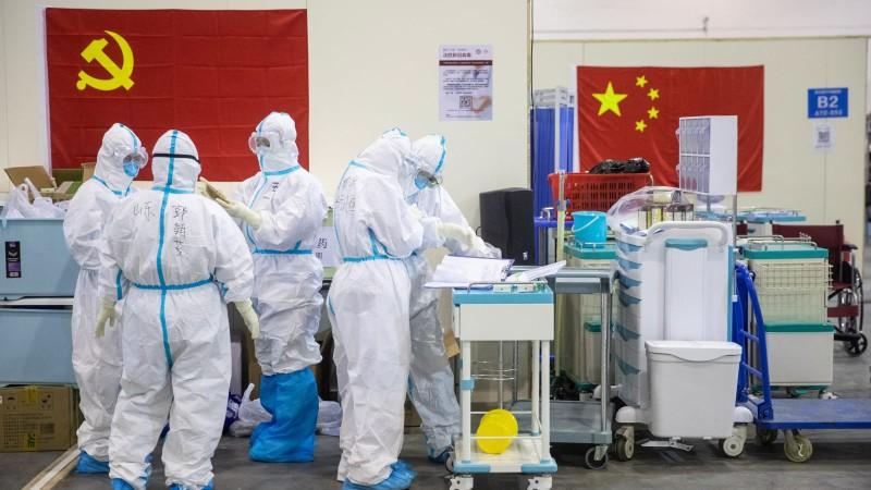 Hậu COVID-19, Trung Quốc không thể vượt Mỹ - ảnh 1