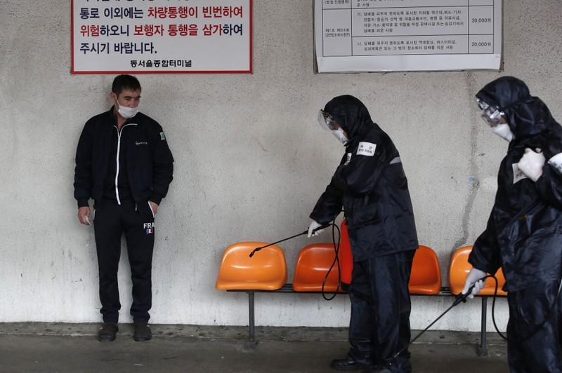 Lý giải thành công của Hàn Quốc trong chống dịch COVID-19 - ảnh 2