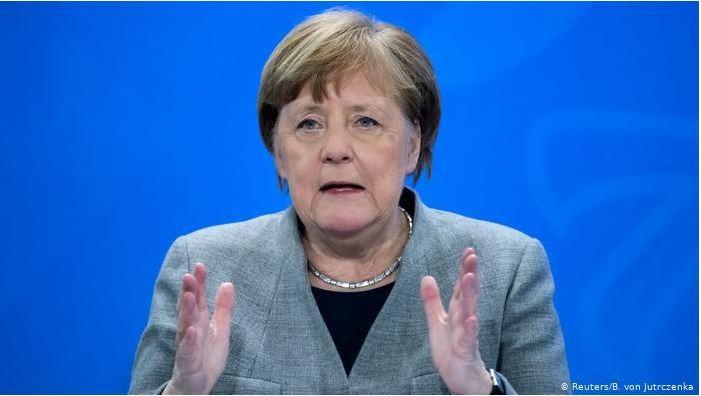 Đức dỡ phong tỏa từ từ để ngăn suy thoái kinh tế - ảnh 1