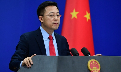 Trung Quốc: WHO đã nói COVID-19 không phải từ phòng thí nghiệm - ảnh 1