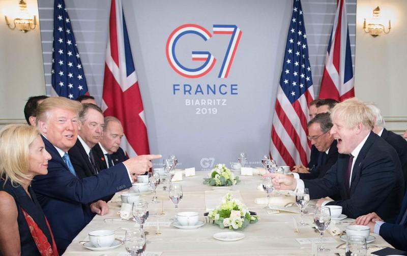 Đến lượt G7 kêu gọi xem xét và cải tổ toàn diện hoạt động WHO - ảnh 1