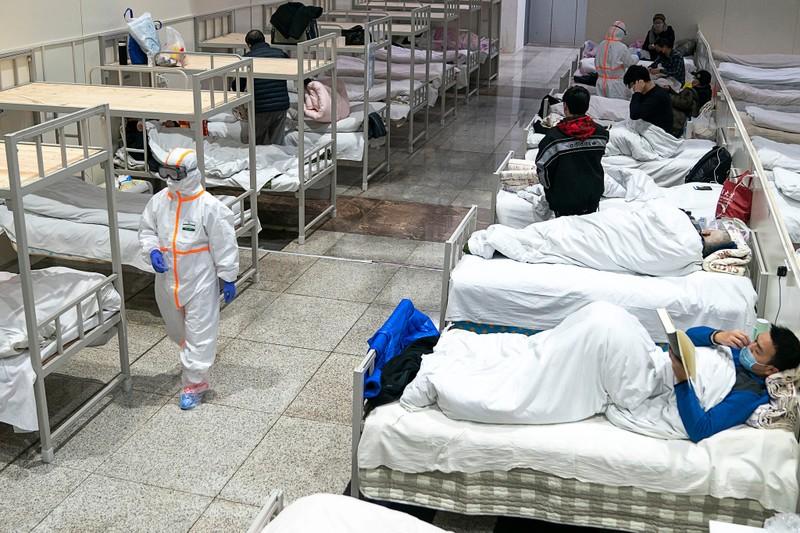 Vì sao Trung Quốc sửa số tử vong COVID-19 ở Vũ Hán thêm 50%? - ảnh 1