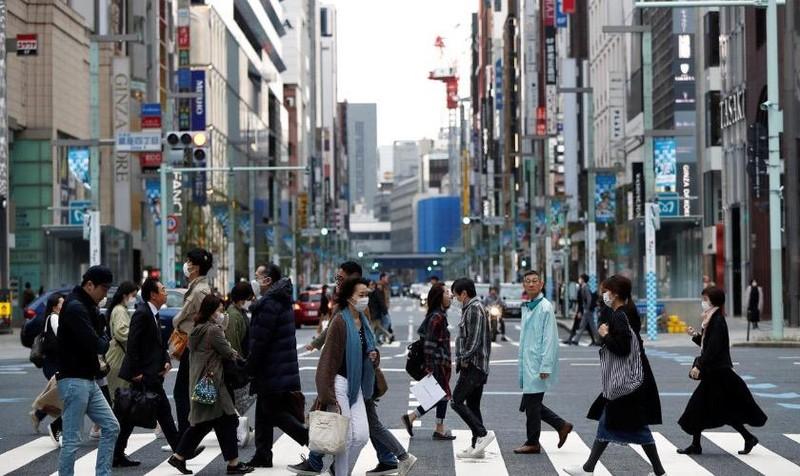 Nhật: Mỗi người dân được phát 930 USD - ảnh 1