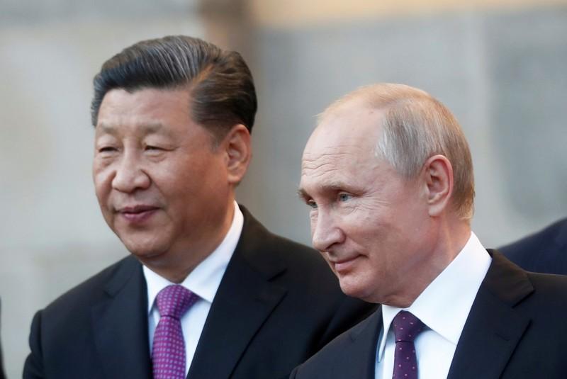 Đại dịch COVID-19: Sẽ ra sao nếu Nga và Trung Quốc 'bắt tay'? - ảnh 1