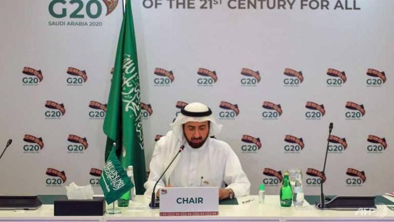 G20 sẽ thành lập một đội đặc nhiệm toàn cầu chống COVID-19 - ảnh 1
