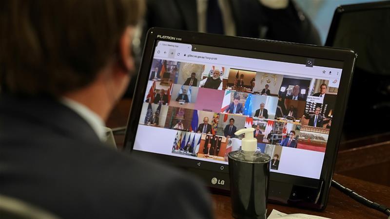 G20 sẽ thành lập một đội đặc nhiệm toàn cầu chống COVID-19 - ảnh 2