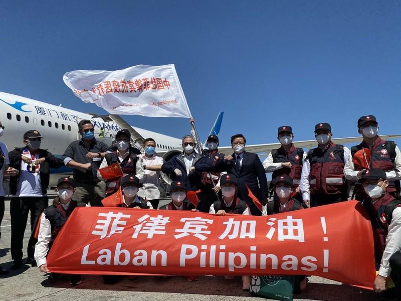 Vì sao ngoại giao COVID-19 của Trung Quốc thắng thế ở châu Á? - ảnh 2