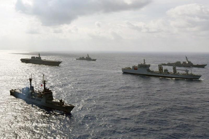 Trung Quốc bá quyền ở biển Đông, Mỹ và ASEAN nên làm gì? - ảnh 4