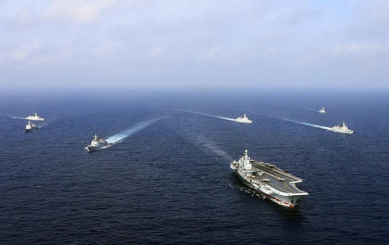 Trung Quốc bá quyền ở biển Đông, Mỹ và ASEAN nên làm gì? - ảnh 2