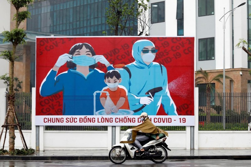Báo Đức lý giải những điểm sáng của Việt Nam trong chống dịch - ảnh 2
