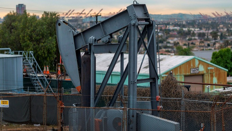 Phân tích, dự đoán từ việc giá dầu giảm kỷ lục xuống âm  - ảnh 3