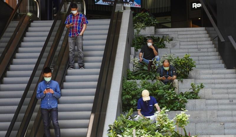 'Công dân kiểu mẫu' giúp Hong Kong, Hàn Quốc kiềm COVID-19 tốt - ảnh 1