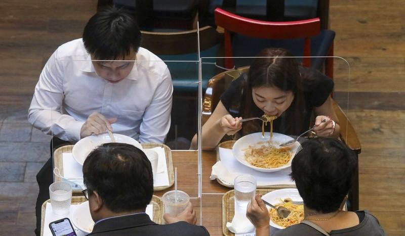 'Công dân kiểu mẫu' giúp Hong Kong, Hàn Quốc kiềm COVID-19 tốt - ảnh 2