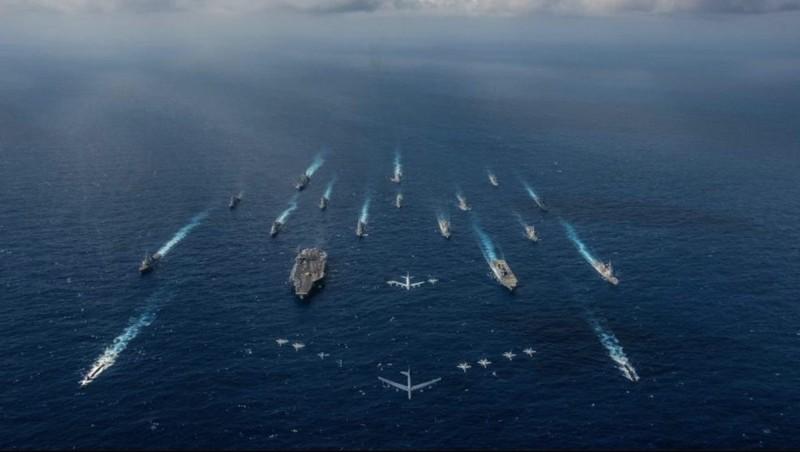 Trung Quốc bá quyền ở biển Đông, Mỹ và ASEAN nên làm gì? - ảnh 3