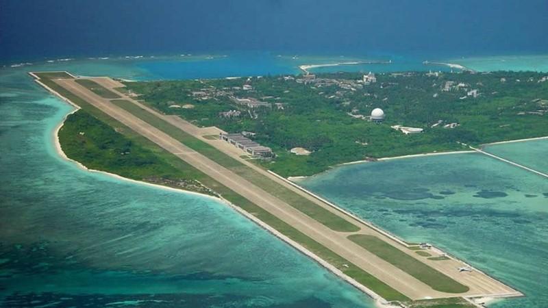 Trung Quốc bá quyền ở biển Đông, Mỹ và ASEAN nên làm gì? - ảnh 1