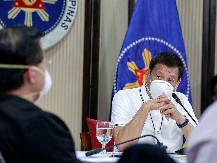 COVID-19 Philippines: Ông Duterte cảnh báo thiết quân luật - ảnh 1