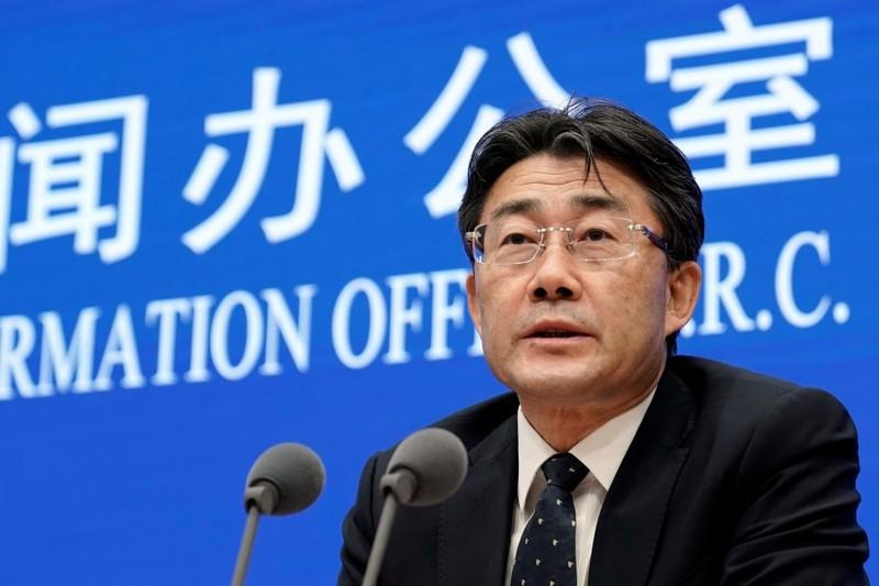 Trung Quốc nói sẽ có vaccine COVID-19 dùng đại trà đầu năm sau - ảnh 1