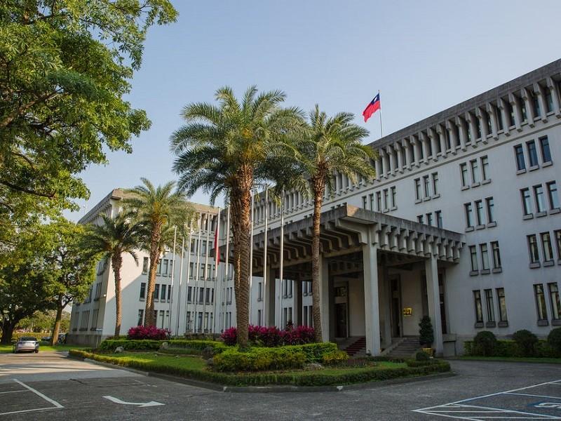 Đài Loan kêu gọi kiềm chế ở biển Đông - ảnh 1