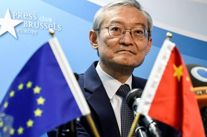 Sợ cắt nguồn cung y tế, EU phải hạ giọng chỉ trích Trung Quốc - ảnh 2
