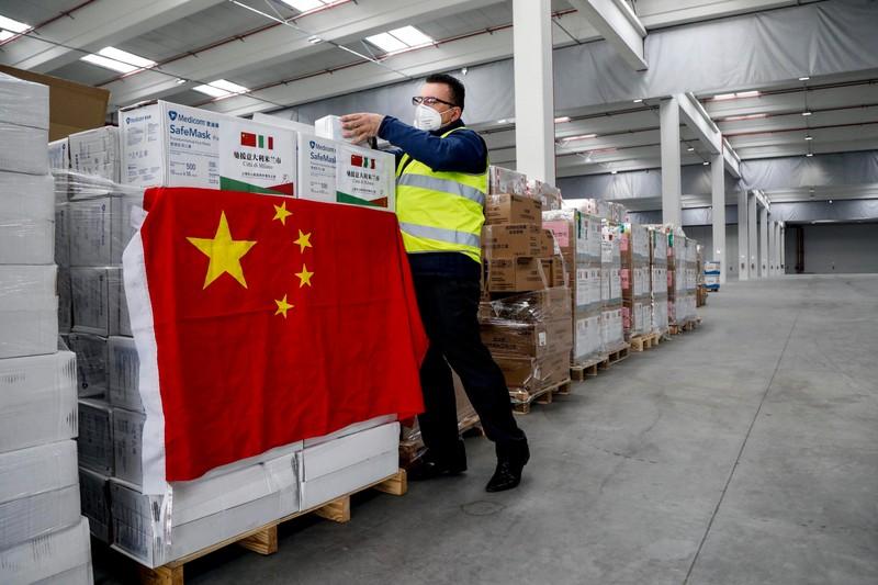 Đôi điều về ngoại giao của Trung Quốc thời COVID-19 - ảnh 1