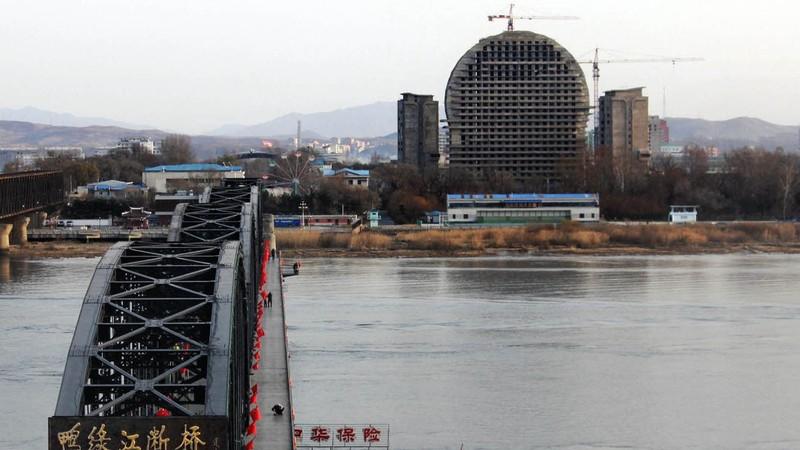 Triều Tiên chuẩn bị cử phái đoàn kinh tế đến Trung Quốc - ảnh 1