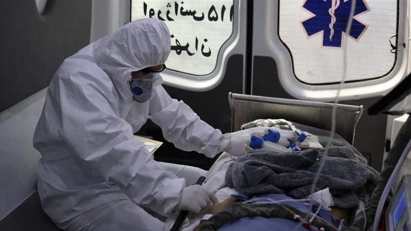 Iran: 728 người chết vì tự ý uống cồn methanol trị COVID-19 - ảnh 1
