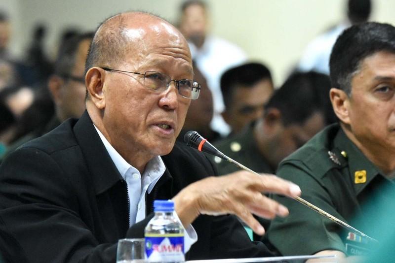 Manila dịu giọng vụ Trung Quốc chĩa súng radar tàu Philippines - ảnh 2