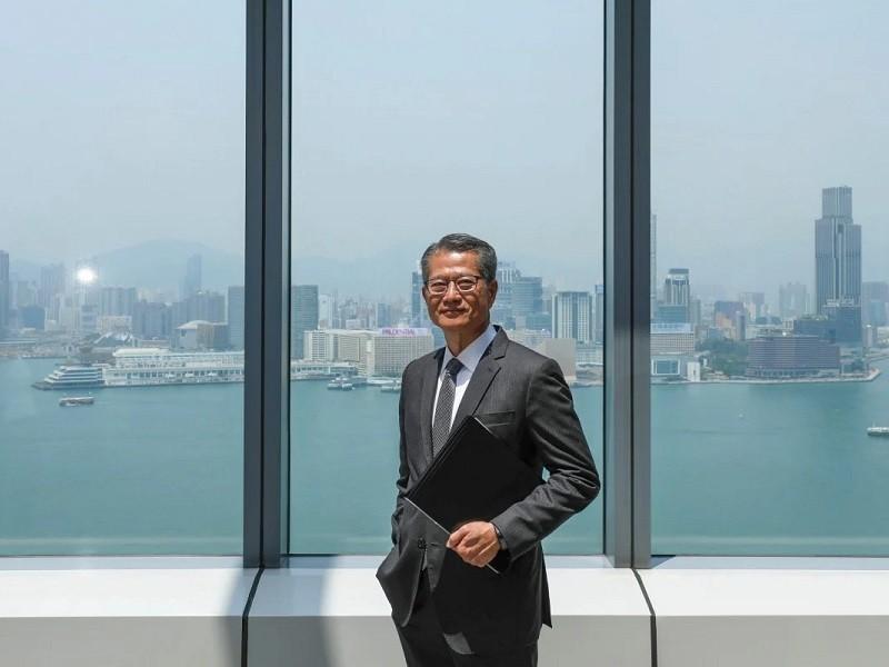 Hong Kong: Tác động của COVID-19 tồi tệ hơn khủng hoảng 2008 - ảnh 1