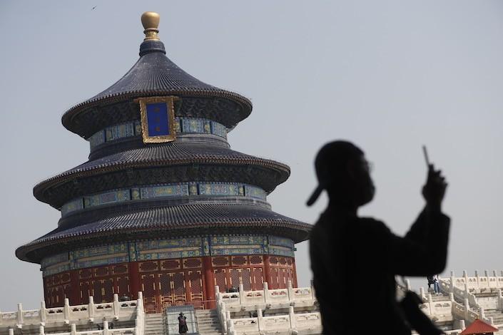 Bắc Kinh nới lỏng hạn chế, người dân đổ xô đặt vé du lịch - ảnh 2