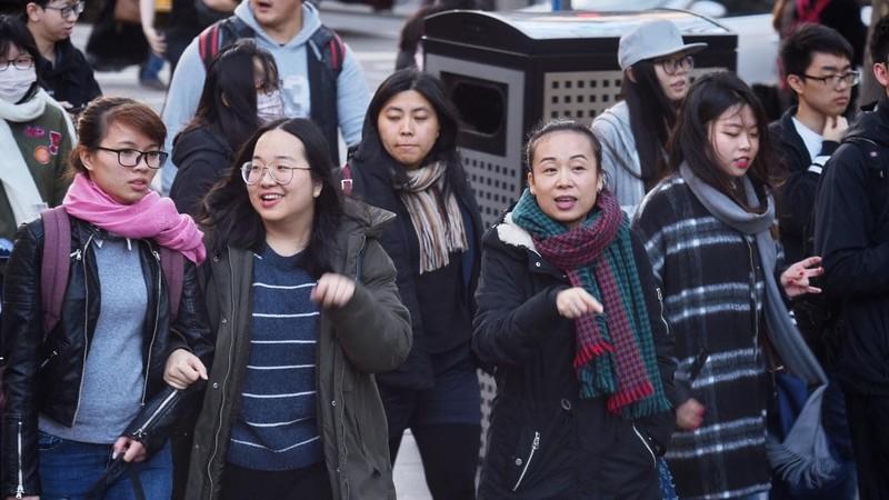 Quan hệ Trung Quốc - Úc sẽ thế nào sau COVID-19? - ảnh 2