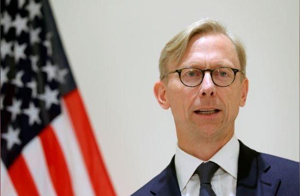 Mỹ muốn LHQ gia hạn cấm vận vũ khí với Iran, Nga phản đối - ảnh 1