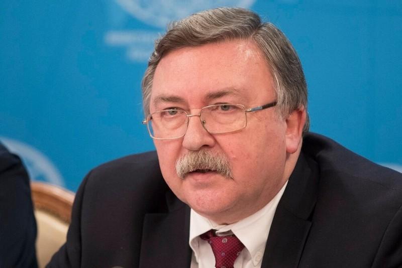 Mỹ muốn LHQ gia hạn cấm vận vũ khí với Iran, Nga phản đối - ảnh 3