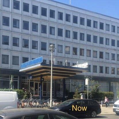 Đức đóng cửa vĩnh viễn khách sạn được cho là của Triều Tiên - ảnh 1