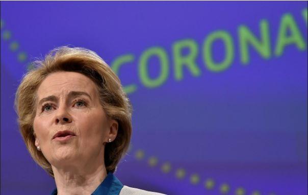 EU gây quỹ phát triển vaccine COVID-19, Trung Quốc 'lạnh lùng' - ảnh 3