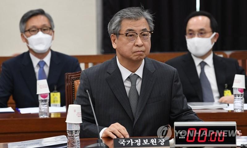 Tình báo Hàn Quốc lên tiếng về ông Kim Jong-un  - ảnh 1