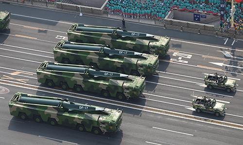 Reuters: Mỹ bắt tay vô hiệu hóa ưu thế tên lửa của Trung Quốc - ảnh 1