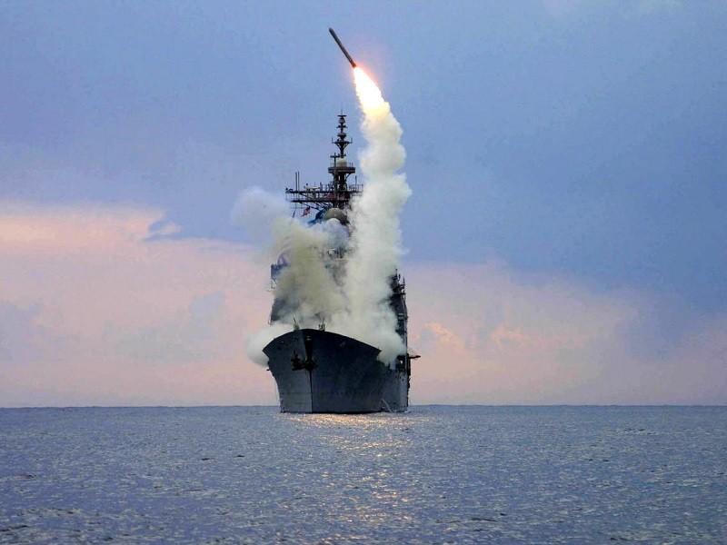 Reuters: Mỹ bắt tay vô hiệu hóa ưu thế tên lửa của Trung Quốc - ảnh 2