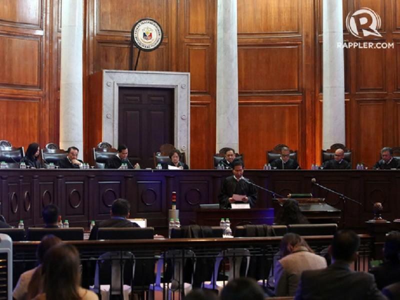 Tòa Philippines bác đề nghị công khai sức khỏe ông Duterte - ảnh 1
