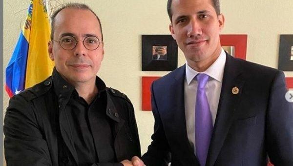 Xuất hiện hợp đồng giữa ông Guaido với bên đột kích Venezuela - ảnh 3