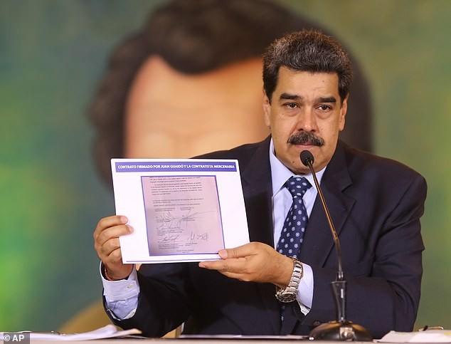 Đảng Dân chủ đòi chính phủ Trump trả lời vụ đột kích Venezuela - ảnh 4